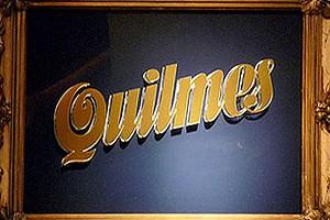 Quilmes en Tequila