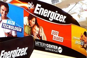 Energizer en Góndola