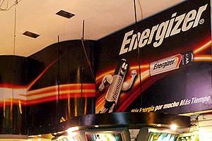 Energizer en Open 25